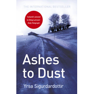 Ashes to Dust (BOK)