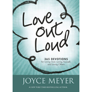 Love Out Loud (BOK)