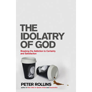 Idolatry of God (BOK)