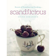 Secrets of Scandinavian Cooking ... (BOK)