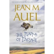 Plains of Passage (BOK)