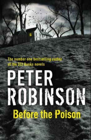Before the poison (BOK)
