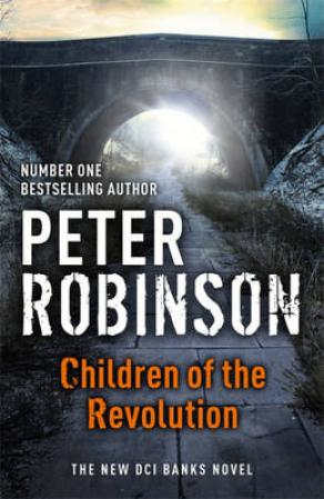 Children of the Revolution: A DCI Banks Mystery (BOK)