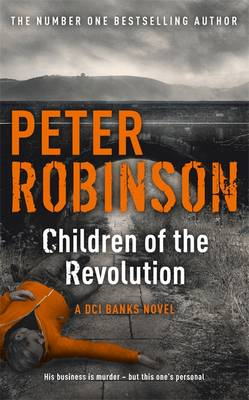 Children of the Revolution: The 21st Dci Banks Mystery (BOK)