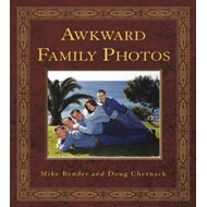 Awkward Family Photos (BOK)