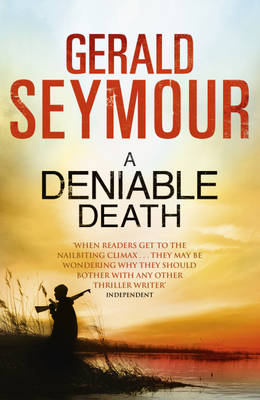 A Deniable Death (BOK)