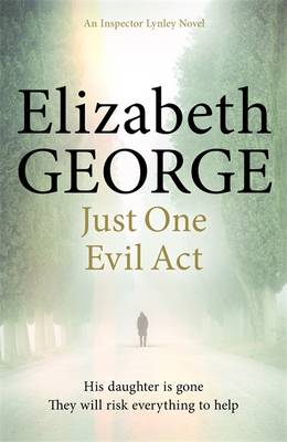 Just One Evil Act (BOK)