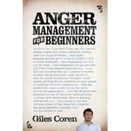 Anger Management (for Beginners) (BOK)