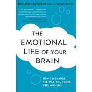 Emotional Life of Your Brain (BOK)