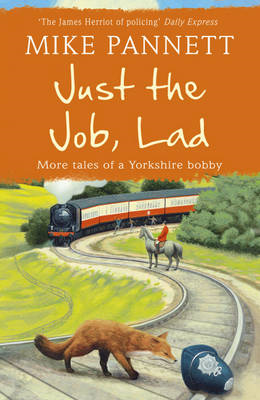 Just the Job, Lad (BOK)