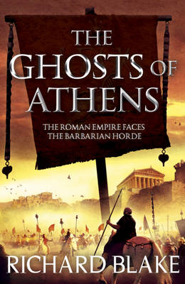 The Ghosts of Athens (BOK)