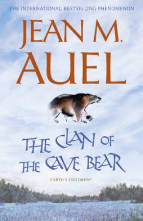 Clan of the Cave Bear (BOK)