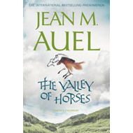 Valley of Horses (BOK)