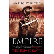 Leopard Sword: Empire IV (BOK)