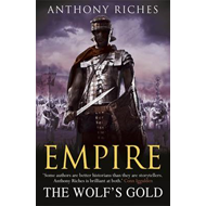 Wolf's Gold:  Empire V (BOK)