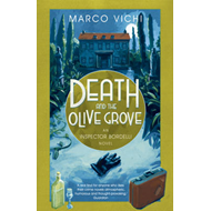 Death and the Olive Grove (BOK)