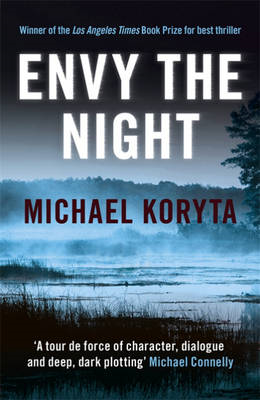 Envy the Night (BOK)