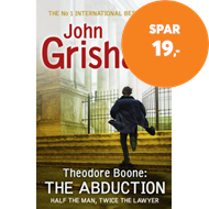 Produktbilde for Theodore Boone: The Abduction - Theodore Boone 2 (BOK)