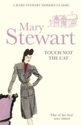 Touch Not the Cat (BOK)