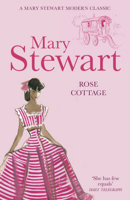 Rose Cottage (BOK)