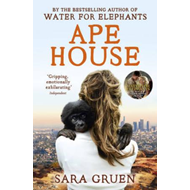 The ape house (BOK)