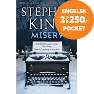 Produktbilde for Misery (BOK)