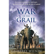 The War of the Grail (BOK)
