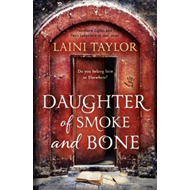 Daughter of Smoke and Bone (BOK)