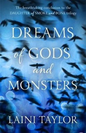 Dreams of Gods and Monsters (BOK)