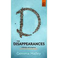 The Disappearances (BOK)