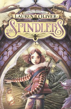 The Spindlers (BOK)