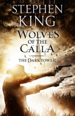 Wolves of the Calla (BOK)