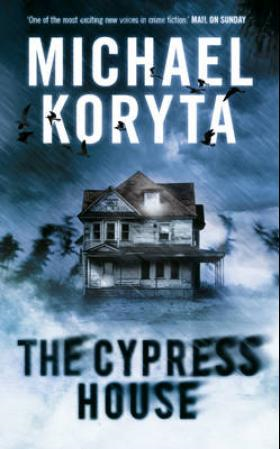 The cypress house (BOK)