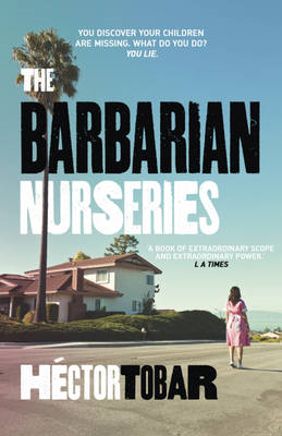 The Barbarian Nurseries (BOK)