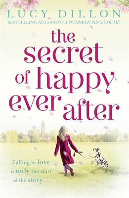 Secret of Happy Ever After (BOK)