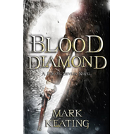 Blood Diamond: A Pirate Devlin Novel (BOK)