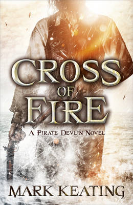 Cross of Fire (BOK)