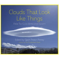 Clouds That Look Like Things (BOK)