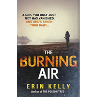 The Burning Air (BOK)