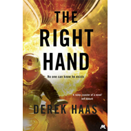 The Right Hand (BOK)