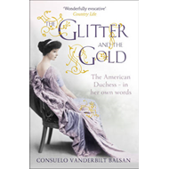 Glitter and the Gold (BOK)