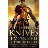Emperor's Knives: Empire VII (BOK)