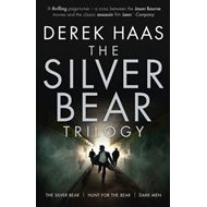 The Silver Bear Trilogy (BOK)