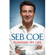 Running My Life: The Autobiography (BOK)