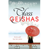 Glass Geishas (BOK)