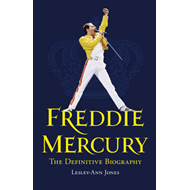 Freddie Mercury: The Definitive Biography (BOK)