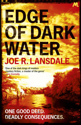 Edge of Dark Water (BOK)