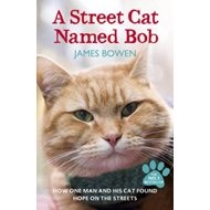 Street Cat Named Bob (BOK)