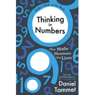 Thinking in Numbers: How Maths Illuminates Our Lives (BOK)