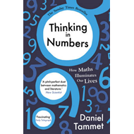 Thinking in Numbers (BOK)